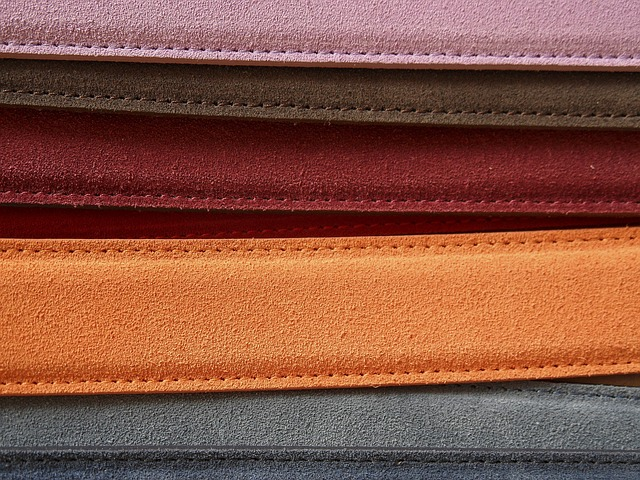 Barvy v našem šatníku