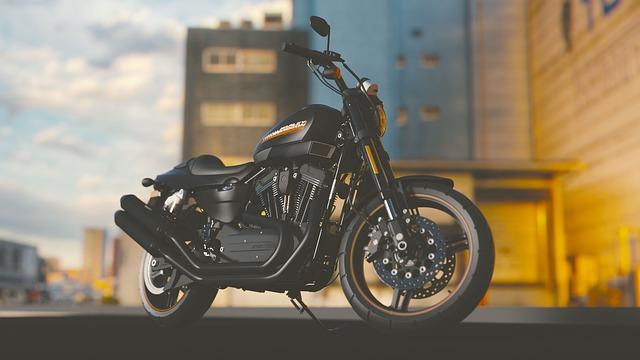 honda motorka