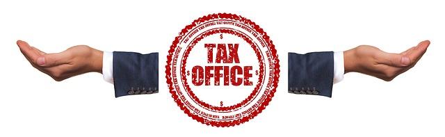 daňový úřad