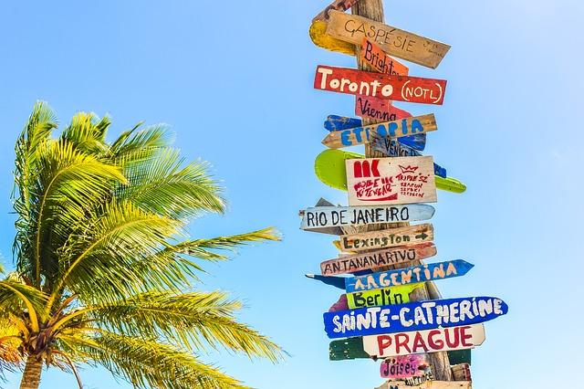 Tipy, jak vybrat tu správnou dovolenou